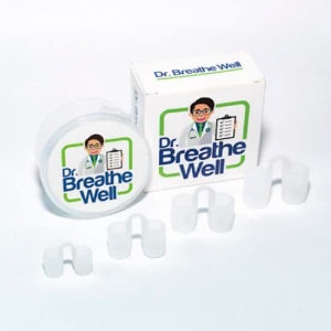 Anti snurk middelen - Dr. Breathe Well neusspreider