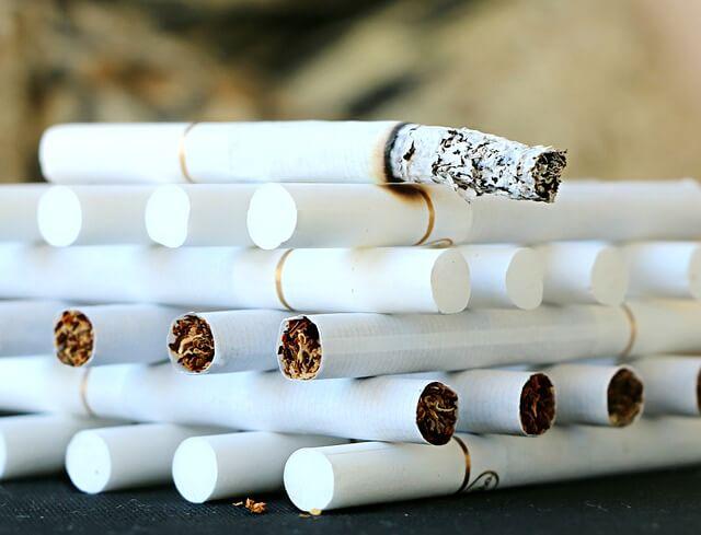 Remedies tegen snurken: stoppen met roken