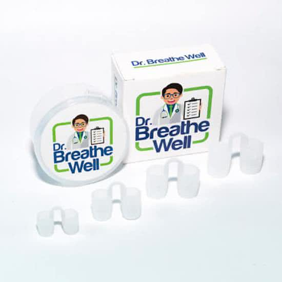 Dr. Breathe Well neusspreider