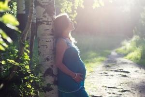 Snurken tijdens zwangerschap