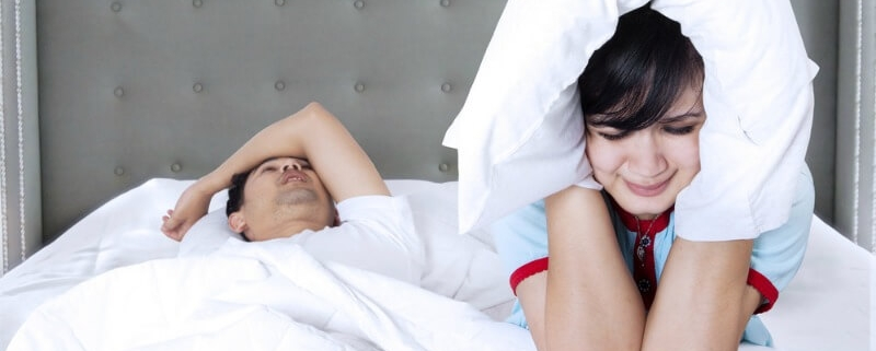 Wat te doen tegen snurken