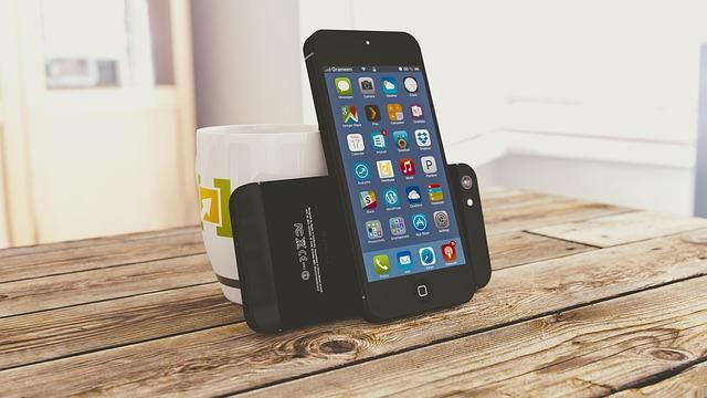 Mobiele telefoon - snurk app