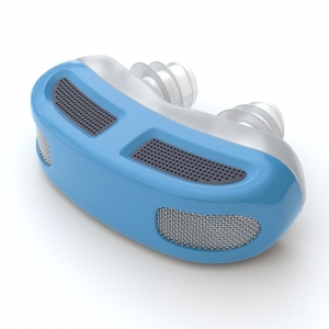 Snoreless micro-CPAP